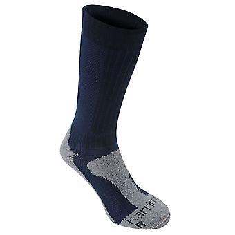 Karrimor Damen Merino Fasern Midweight Walking Socken Stiefel warme Lüftung