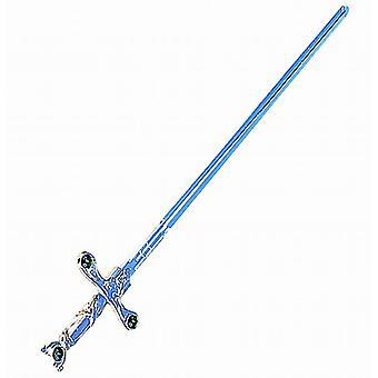 Knight svärd kung svärd rustning vapen-stubbar ca 74 cm