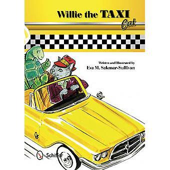 Willie the Taxi Cat by Eva M. SakmarSullivan