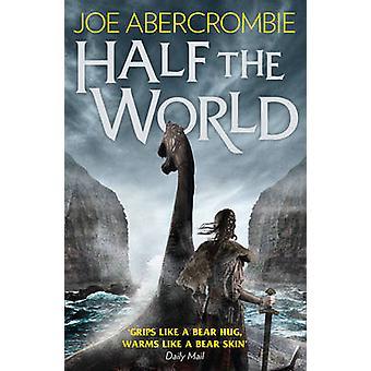 نصف سكان العالم بجو ابركرومبي-كتاب 9780007550258