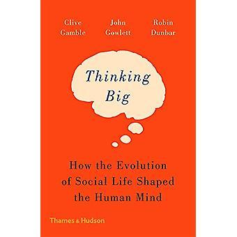 Thinking Big - - 9780500293829 Book