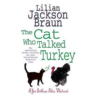 A gata que falou do Peru por Lilian Jackson Braun - livro 9780755305278