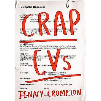 CVs de merde par Jenny Crompton - livre 9781405918671