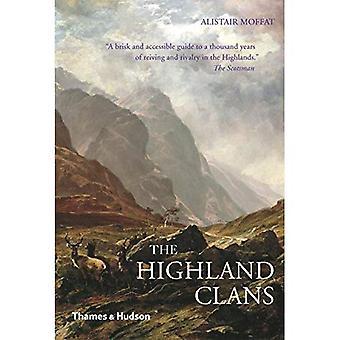 Los clanes de las tierras altas