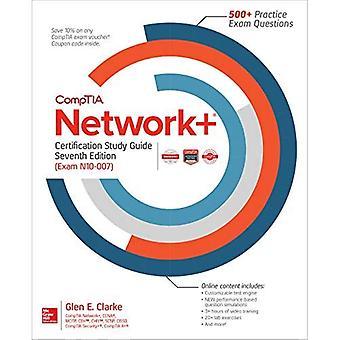 CompTIA Network + certificatie Study Guide, zevende editie (examen N10-007)