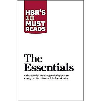 Harvard Business Review 10 Must-Read Articles (Harvard Business Review Paperback Series)