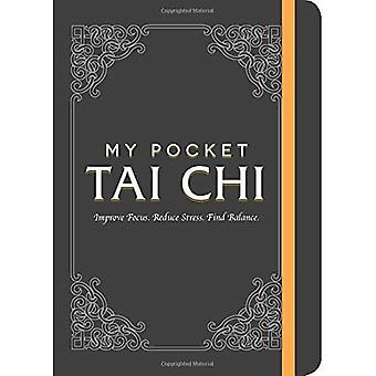 Mijn zak Tai Chi