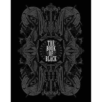 Het boek van Black