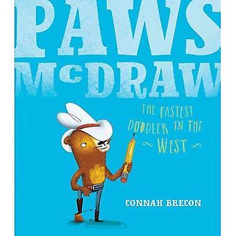 Poten McDraw: De snelste Doodler in het westen