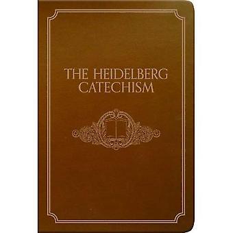 De Heidelberg catechismus (Pocket Puritan)