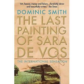 Den siste maleri av Sara de Vos