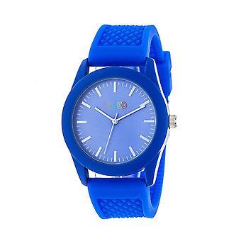 Crayo Storm Unisex Watch - Blue
