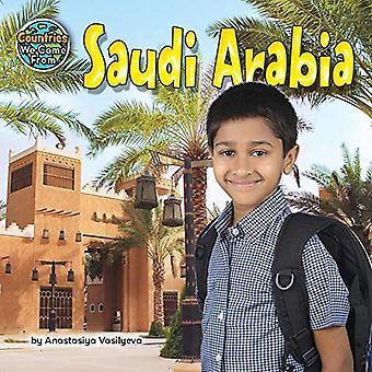 Saoedi-Arabië (landen We vandaan)