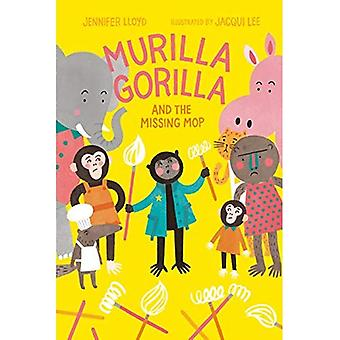 Murilla Gorilla And The Missing Mop