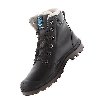 Palladium Pampa Sport Cuff Wps 72992057 universella vinter kvinnor skor