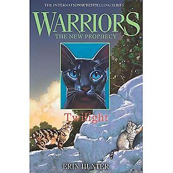 Warriors: Nya profetian