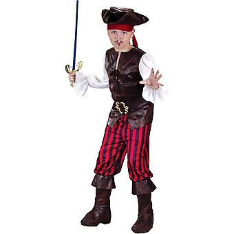 Modig Buccaneer Child Costume