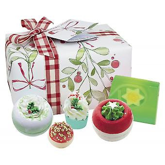 Bomb Cosmetics D# Bomb Cosmetics Gift Pack - Christmas Wishes