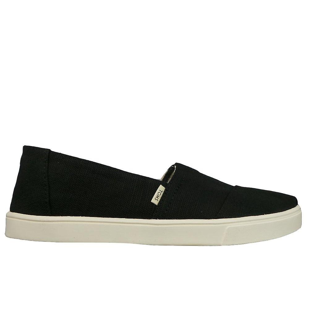Toms Ladies Footwear W Alpargata Cup Sole
