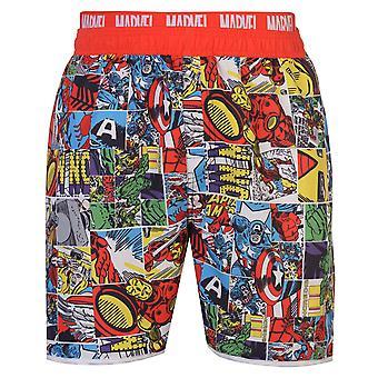 Karakter Herre Board Shorts