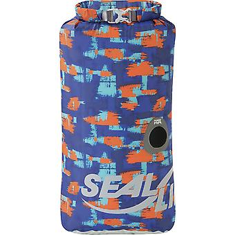 Seal Line Blocker PurgeAir Dry Sack - 15L - Blue Camo