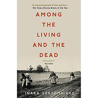 Bland levande och döda: en berättelse om exil och hemkomst
