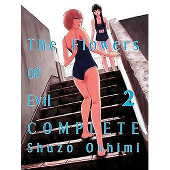The Flowers Of Evil - Complete 2 by Shuzo Oshimi - 9781945054723 Book