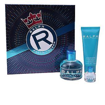 Ralph Lauren Ralph Set 3 Pz For Women
