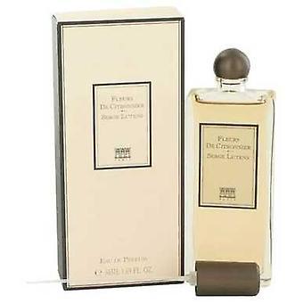 Fleurs De Citronnier By Serge Lutens Eau De Parfum Spray (unisex) 1.69 Oz (men) V728-465436