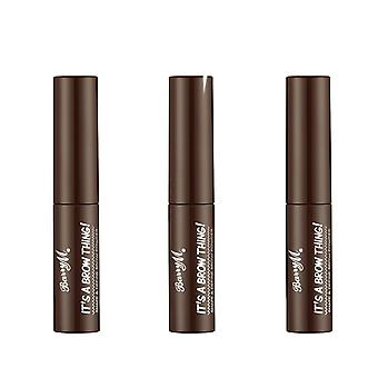 Barry M 3 X Barry M It's A Brow Thing - Medium
