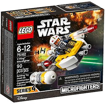 LEGO 75162 Y-Wing Microfighter