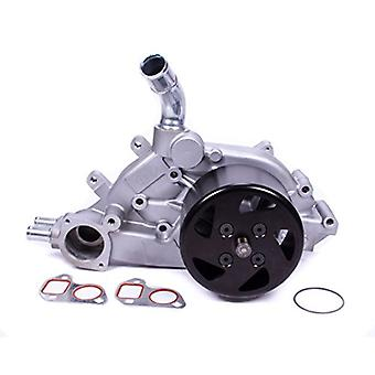 PRW 1434630 Aluminum High Performance Water Pump Kit for GM LS Generation III/IV