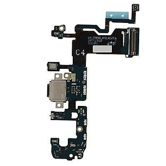Para el conector Samsung Galaxy S9 Plus-Dock flexible