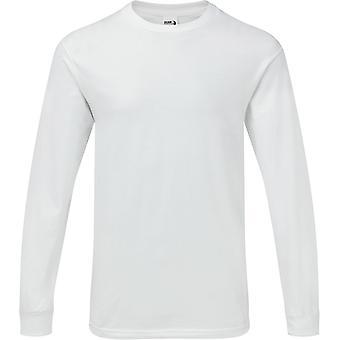 Gildan-hammer Herre langærmet T-shirt