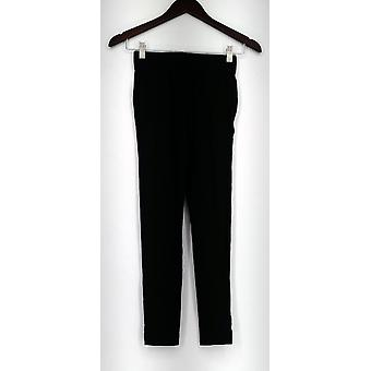 Slimming Options for Kate & Mallory Leggings Shape Control Black A408576