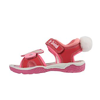 Lily Bobtail Filles LiliRabbit Open Toe Sandals UK Sizes Enfant 5-10