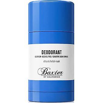 Alkoholiton Stick deodorantti-herkkä iho