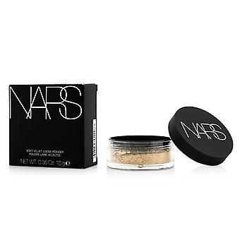 NARS Soft Velvet Loose Powder - #Eden (Yellow Medium) 10g/0.35oz