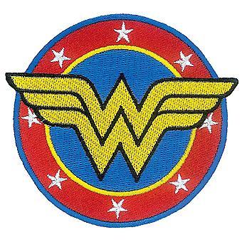 Wonder Woman żelaza na Patch