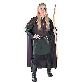 Hobbit Legolas volwassen kostuum
