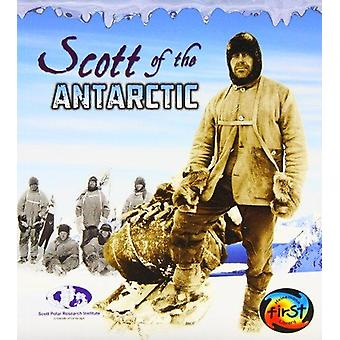 Scott of the Antarctic by Evelyn Dowdeswell - 9781432968915 Book