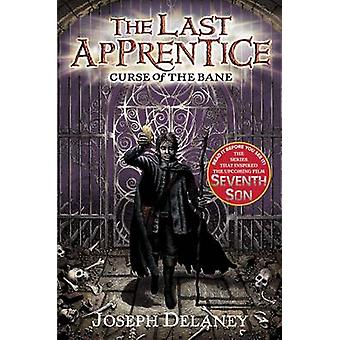 Curse of the Bane by Joseph Delaney - 9780060766238 Book
