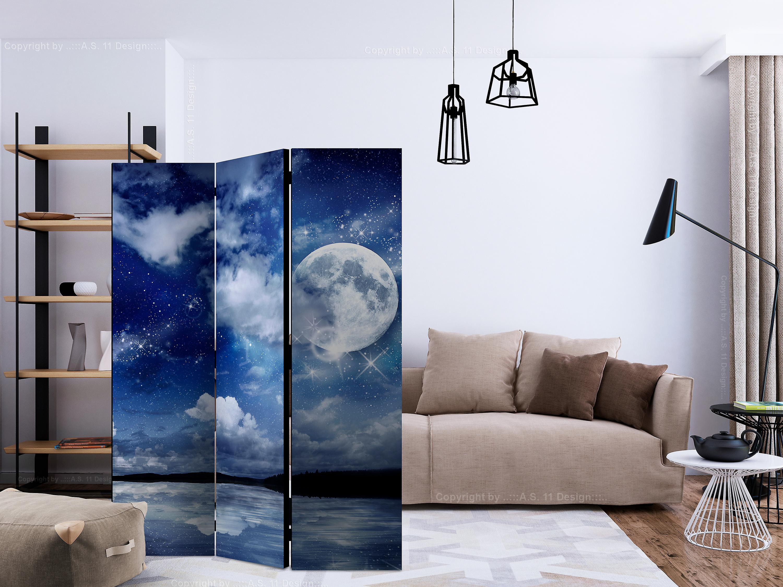 Paravent 3 volets - Magic Night [Room Dividers]