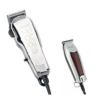 Wahl Taper 2000 Clipper and Detailer T-Wide Trimmer