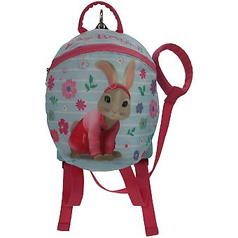 Trade Mark Collections Peter Rabbit Lily Bobtail Reins/Harness Backpack