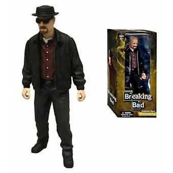 "Breaking Bad Heisenberg 12"" Action Figure"