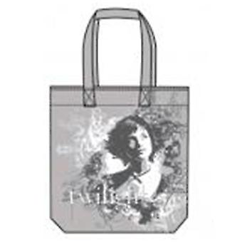 Twilight Tote Bag Alice (Vector Grey)