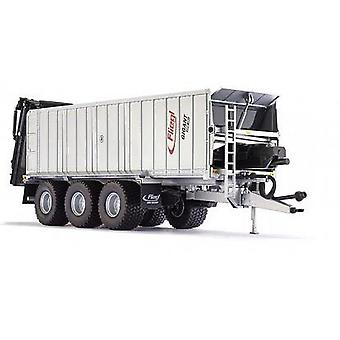 Wiking Fliegl ASW 391 With Spreader  1:32  7322