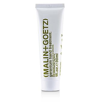 Malin + Goetz Geranium hand behandeling-30ml/1oz
