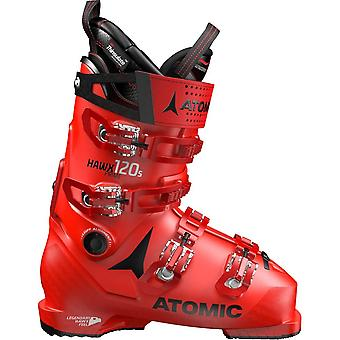 Atomic Hawx Prime 120 S - Red/Black